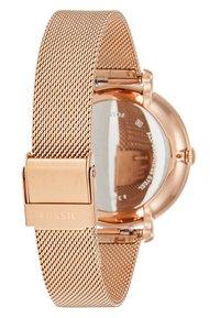 Fossil - JACQUELINE - Horloge - rose gold-coloured - 2