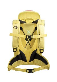 Tatonka - Hiking rucksack - yellow - 1