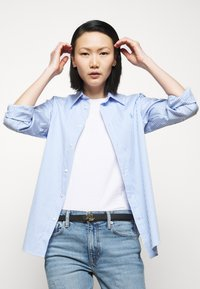 Polo Ralph Lauren - STRETCH - Košile - medium blue - 3