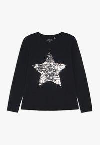 Name it - NKFLASTAR - Långärmad tröja - dark sapphire - 0