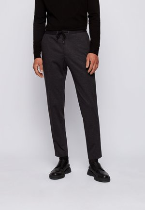 BANKS4-J - Trousers - dark grey