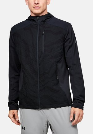REACTOR HYBRID LITE - Training jacket - black