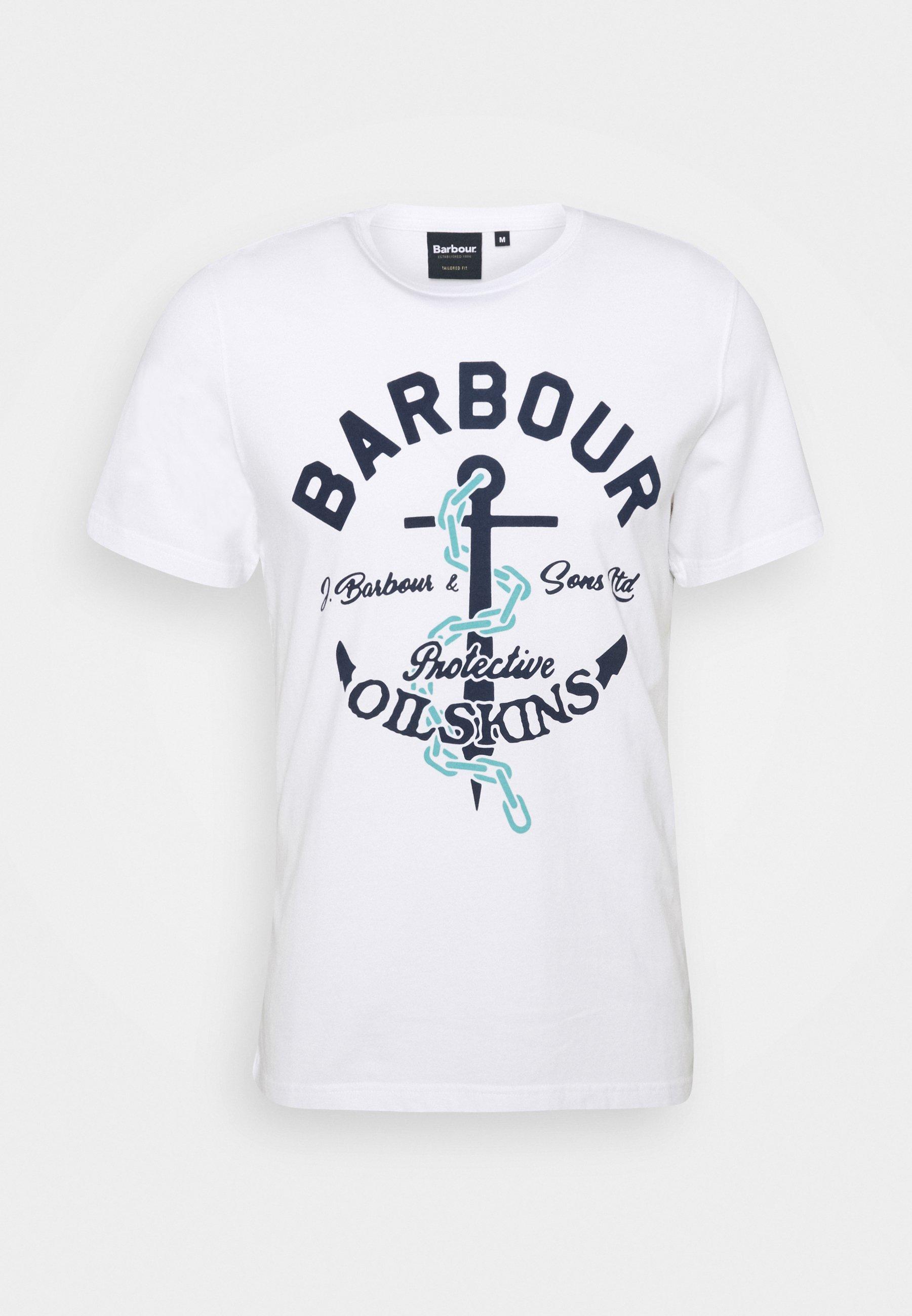 Men AMBLE TEE - Print T-shirt