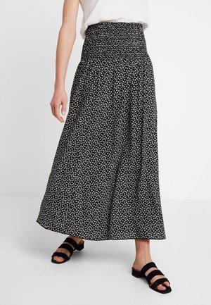 SKIRT - Maxi skirt - sakura