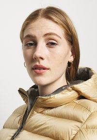 Colmar Originals - Down jacket - sand - 3
