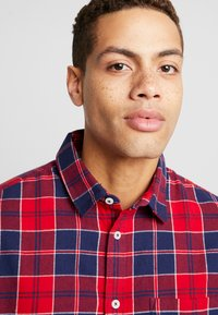 CELIO - PARED CHECK - Overhemd - red - 3