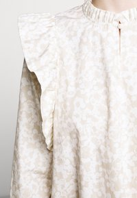 Bruuns Bazaar - POSY FILIPPO DRESS - Day dress - off-white - 6