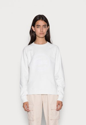 Sweatshirt - farine