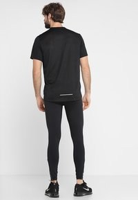 Nike Performance - TECH POWER MOBILITY TIGHT - Trikoot - black - 2