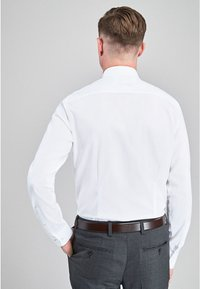 Next - Formal shirt - white - 1