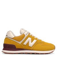 New Balance - Trainers - varsity gold - 4