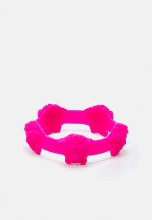BRACELET UNISEX - Bracelet - fuxia