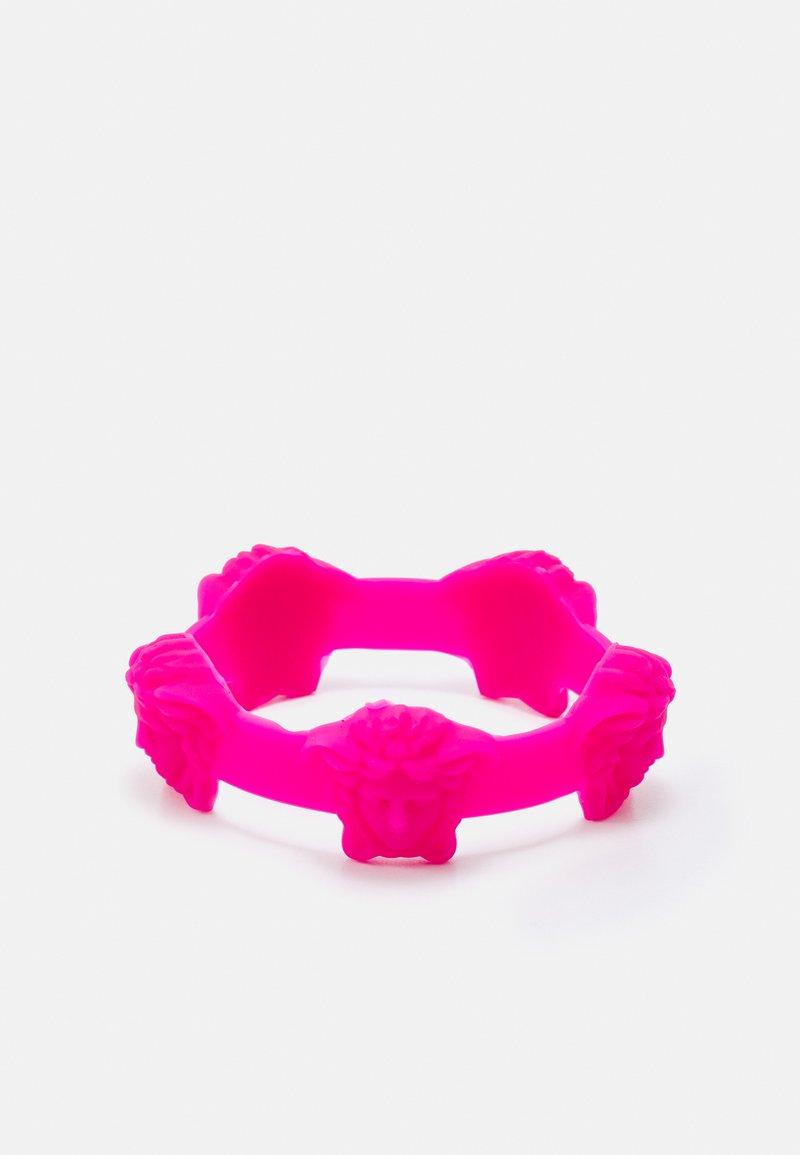 Versace - BRACELET UNISEX - Bracelet - fuxia