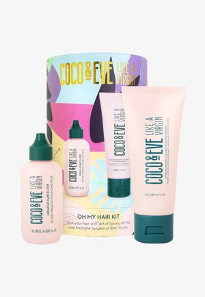 OH MY HAIR KIT - Hair set - -