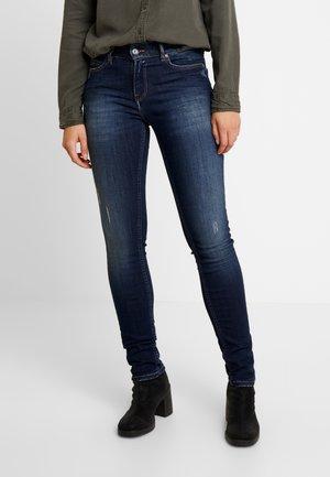 CAMIE - Slim fit jeans - minuit