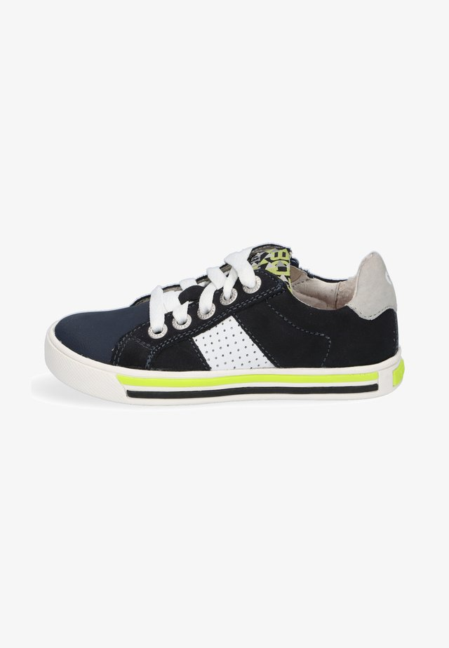DICKY DAY - Sneakers laag - blue