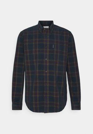 PRINTED CHECK  - Shirt - port