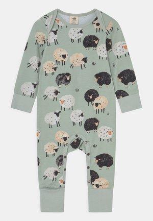 LAMB UNISEX - Pyjama - green