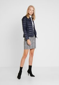 Armani Exchange - Down jacket - navy - 1