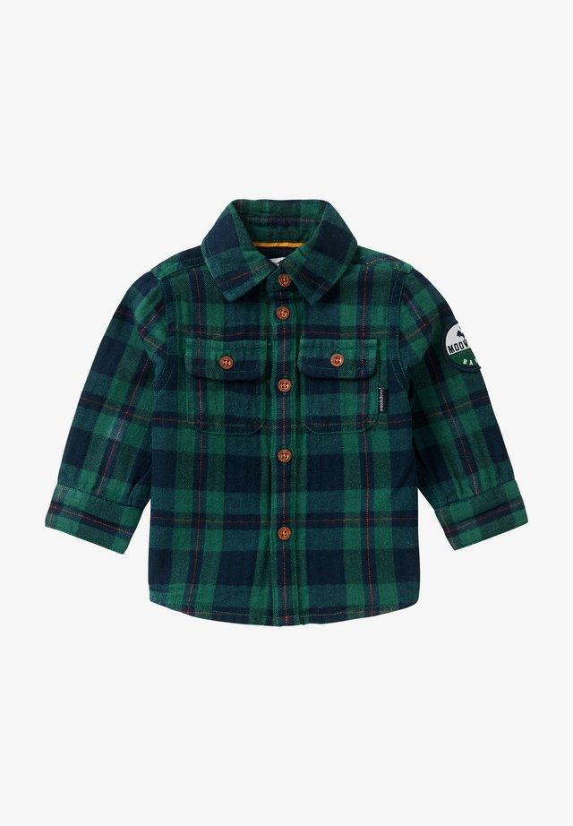 Overhemd - farm green