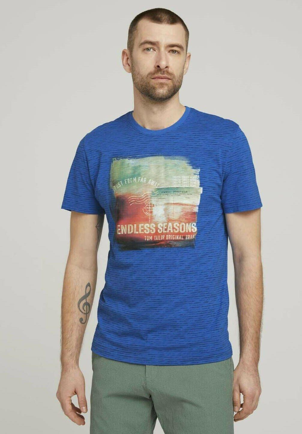 Herren MIT PRINT - T-Shirt print