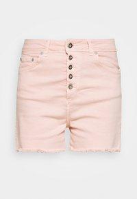 LTB - JEPSEN - Shorts di jeans - rose smoke wash - 3