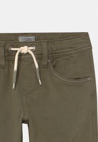 Pepe Jeans - CHASE  - Cargo trousers - army - 2