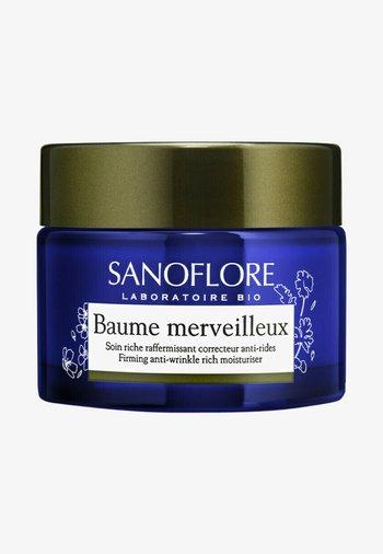FACE CARE CARING BALSAM MERVEILLEUX - Face cream - -