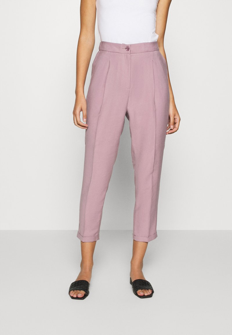 Sisley - Trousers - 2c5