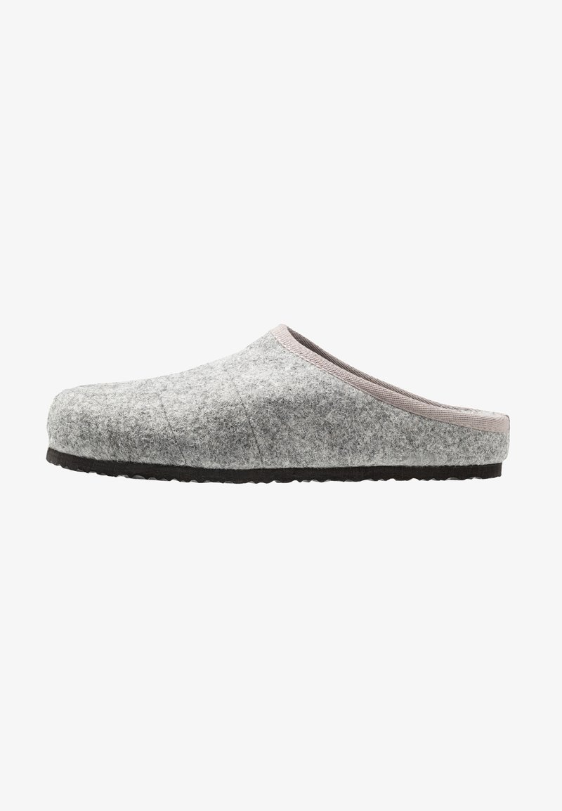 Pier One - Pantuflas - grey