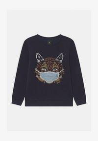 The New - Sweatshirt - navy blazer - 0