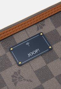 JOOP! - CORTINA PIAZZA CARMEN SHOPPER SET - Across body bag - darkgrey - 6