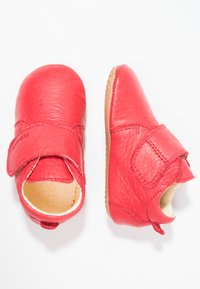 Froddo - NATUREE CLASSIC MEDIUM FIT - First shoes - rot - 1