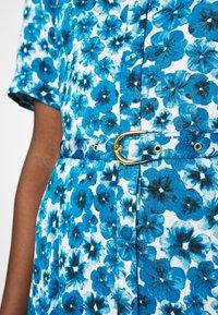 Fabienne Chapot - MIA DRESS - Day dress - blue - 4
