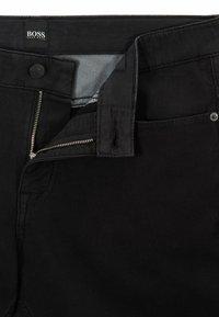 BOSS - Jeans slim fit - black - 5