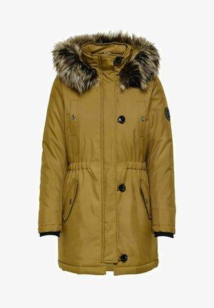 ONLIRIS  - Winter coat - breen