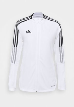 TIRO 21  - Training jacket - white