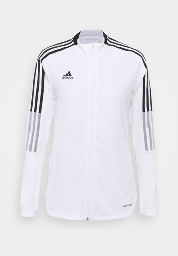 TIRO 21  - Training jacket - white