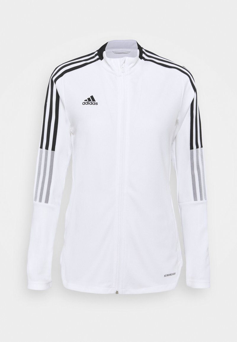 adidas Performance - TIRO 21  - Treningsjakke - white