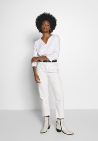 mine to five TOM TAILOR - Blouse - white - 1