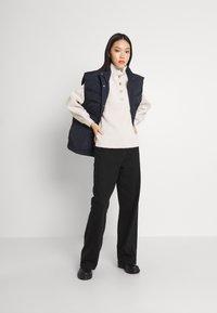 Fashion Union - JORDIE - Stickad tröja - cream - 1