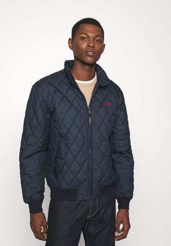 Light jacket - college navy