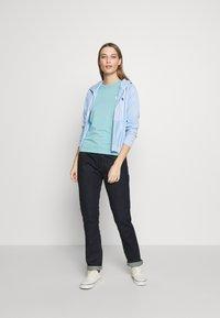 Polo Ralph Lauren - LONG SLEEVE  - Sudadera con cremallera - elite blue - 1