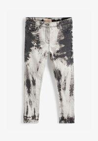 Next - Jeans Skinny Fit - grey - 0