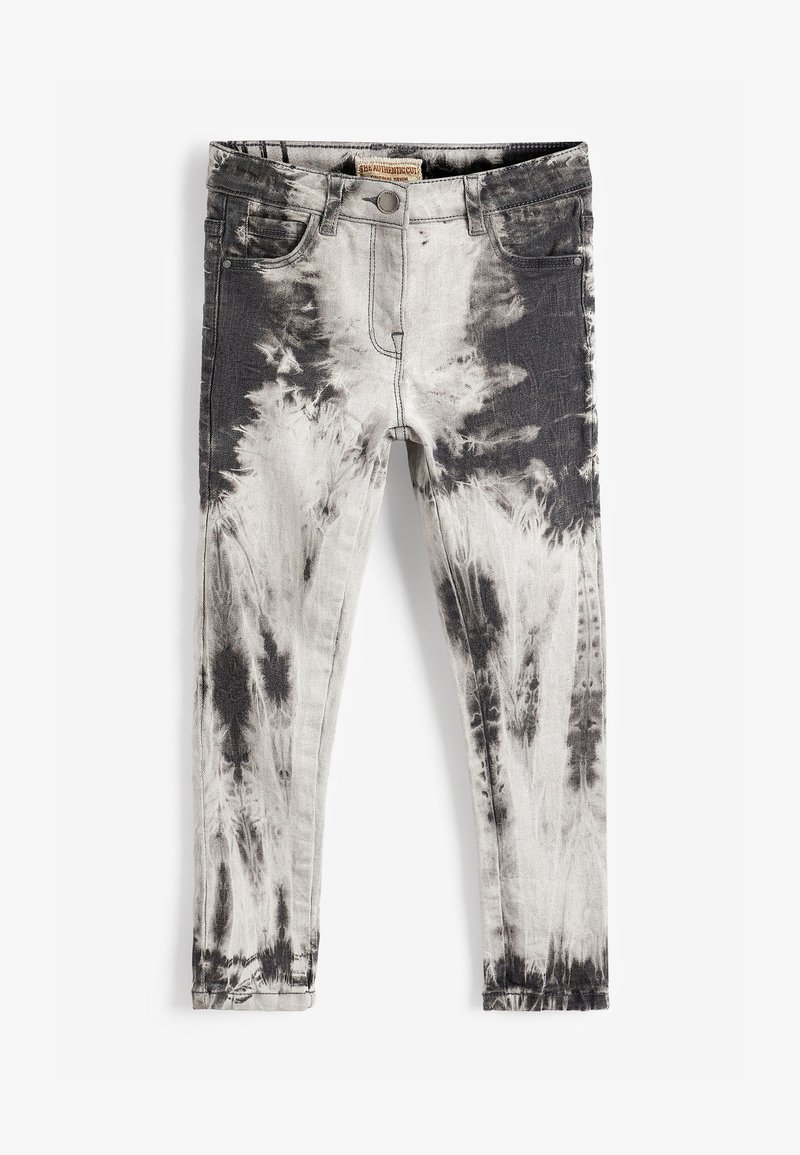Next - Jeans Skinny Fit - grey