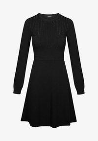ORSAY - Day dress - schwarz - 3