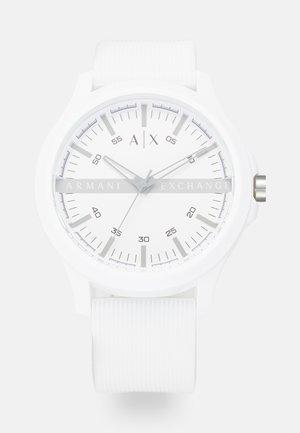 UNISEX - Reloj - white