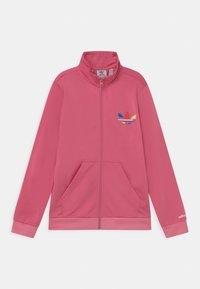 adidas Originals - TRACK UNISEX - Training jacket - rose tone - 0