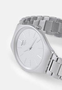 Swatch - GREYTRALIZE - Orologio - grey - 3