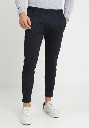 PISA - Trousers - navy